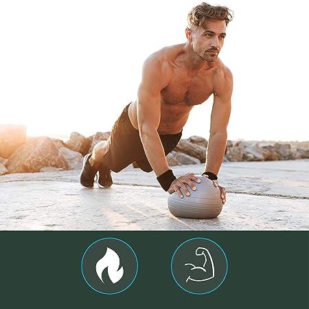 Tribulus Terrestris Vegavero SPORT® | 90% SAPONINAS | LA DOSIS MÁS ALTA: 1800 mg | Testado en Laboratorio | 120 Cápsulas | Aumento Masa Muscular + ...