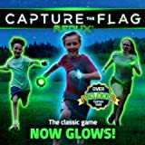 Capture the Flag REDUX: a Nighttime Outdoor Game