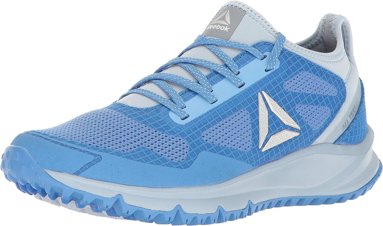 All Terrain Freedom Running Shoe