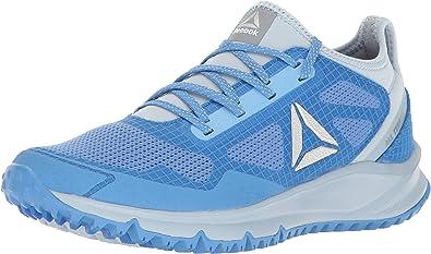 Reebok All Terrain Freedom - Zapatillas de Running para Mujer, Color Azul, Talla 39.5 EU: Amazon.es: Zapatos y complementos
