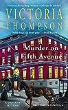 Murder on Fifth Avenue: A Gaslight Mystery (Gaslight Mysteries)