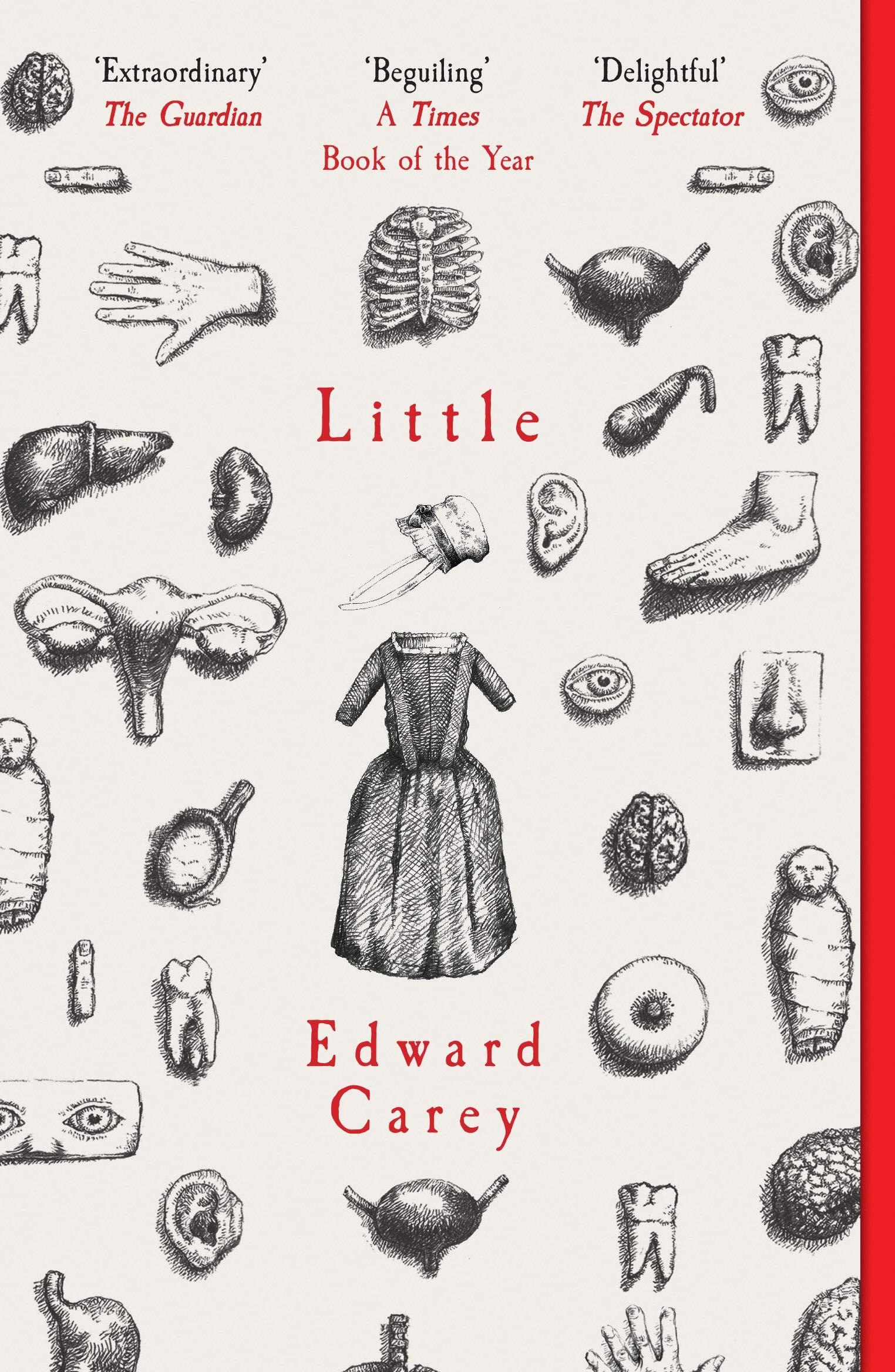 Little  English Edition