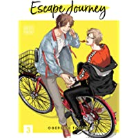 Escape Journey, Vol. 3