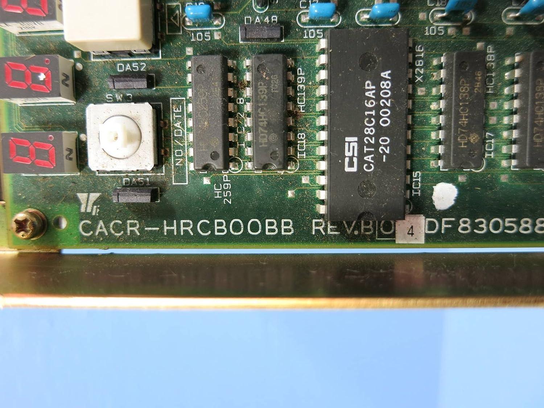 Yaskawa CACR-HR20BB ServoPack CACRHR20BB Servo Pack Drive ...