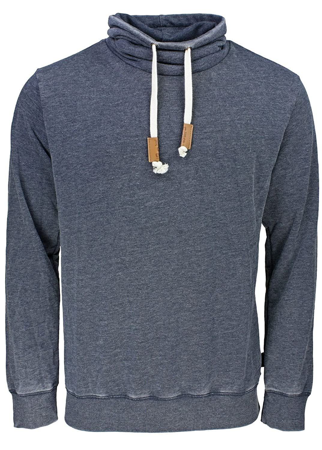 Indi Code Pullover Miles Navy