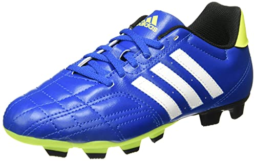 adidas Q33546 Zapatos para Fútbol para Niño  Amazon.com.mx  Ropa ... 6c22d554f7861