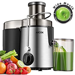 Aicok Juicer Centrifugal Juice Extractor