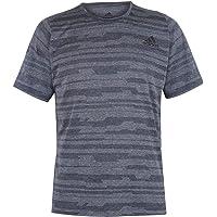 adidas Men's Fl_Tec A En Hea T-Shirt, Multicolour (Legend Ink), X-Large