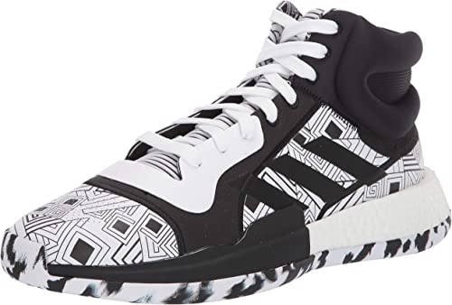 Amazon.com: adidas Marquee Boost - Zapatillas de baloncesto ...