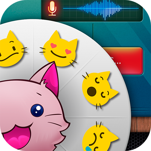 Meow Translating and Cat Voice Record Prank Game