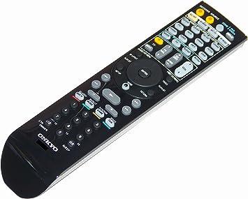 Oem Onkyo Txnr1009 Remote Control Tx Nr1009 Txnr809 Torx Nr809 Mp3 Hifi