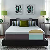 Slumber Solutions Choose Your Comfort Memory Foam 14-inch King-Size Mattress Firm Firm