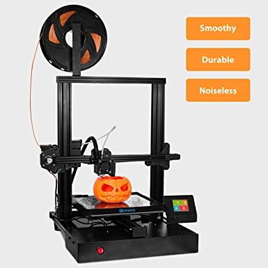 Amazon.com: XVICO Impresoras 3D Pro DIY Kit de máquina de ...