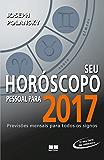 Seu horóscopo pessoal para 2017