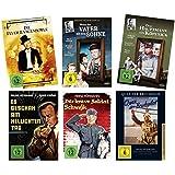 Heinz Rühmann DVD Box Collection - sechs seiner beliebten Filme