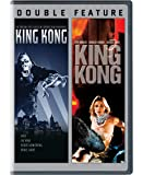 King Kong 1933/ King Kong 1976 (DVD) Double Feature