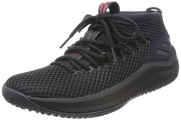 adidas Dame 4, Zapatillas de Deporte para Hombre: Amazon.es: Zapatos y complementos