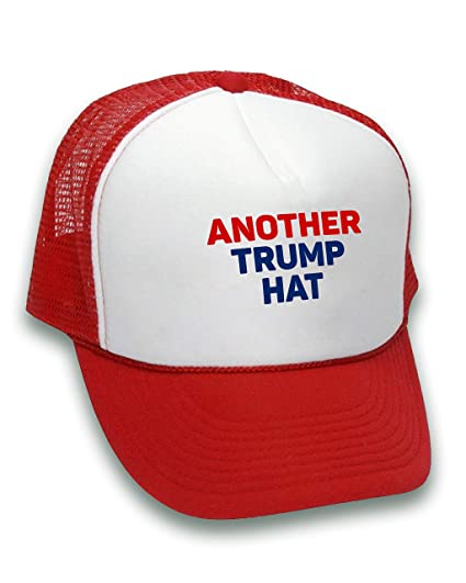 Pekatees USA Trump Campaign Hat Donald Trump Snapback Hat Funny Republican  Gifts Another Trump Hat 05262a7837f