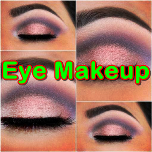 eye makeup tips appstore for android. Black Bedroom Furniture Sets. Home Design Ideas