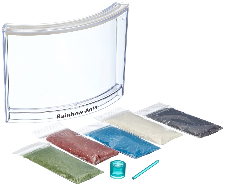 Fascinations 862519 - Rainbow Ants