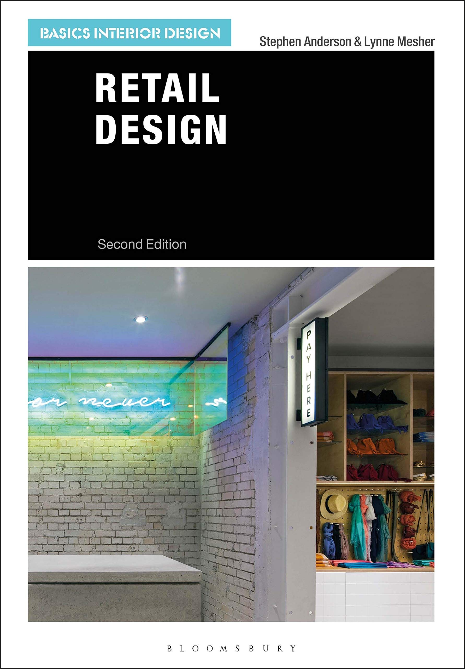 Retail Design  Basics Interior Design