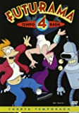 Pack Futurama (4ª temporada) [DVD]