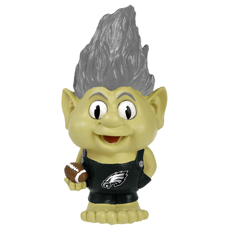 NFL Philadelphia Eagles Small Garden Troll B00A4WYJD8
