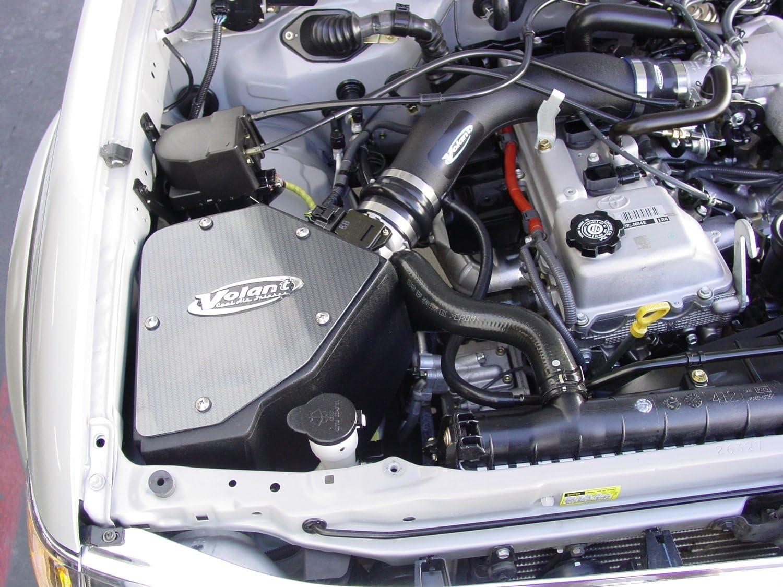 Amazon Com Volant 18424 Cool Air Intake Kit Automotive