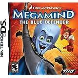 Megamind - The Blue Defender - Nintendo DS