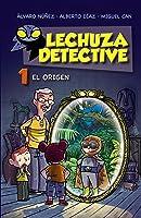 Lechuza Detective 1: El Origen (Literatura