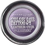 Maybelline Colour Tattoo Leather Vintage Plum 90