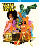 Cotton Comes to Harlem [Blu-ray]