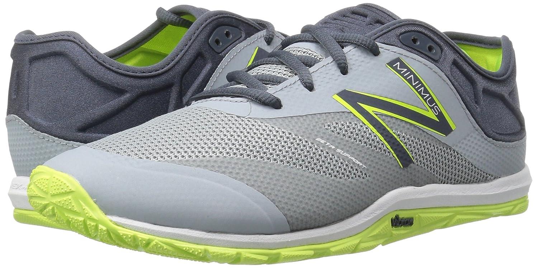 Mx20v6 Zapatos De Césped De Los Nuevos Hombres De Balance pNWg5