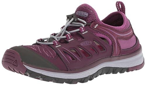 9e8678b64a5 KEEN Women's Terradora Ethos-W Hiking Shoe: Amazon.ca: Shoes & Handbags
