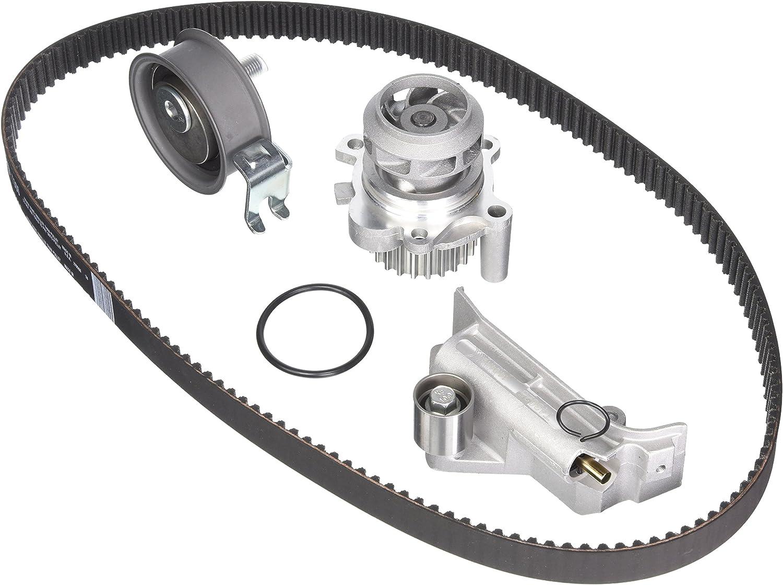 Continental 306 Engine Timing Belt Fits 1999-2006 VW Audi 1.8L