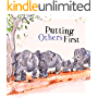 Putting Others First (Safari Series Book 7)