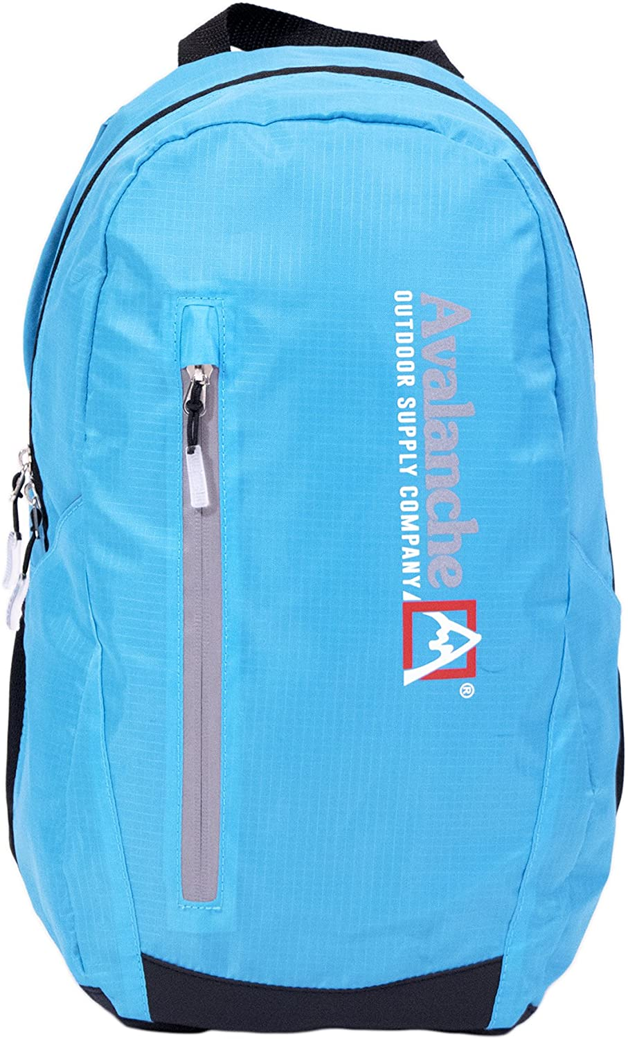 Avalanche Yutan 17in Outdoor Backpack Ripstop Fabric