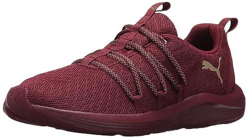 d664aea2c64 PUMA Women's Prowl Alt Knit Mesh Wn Sneaker