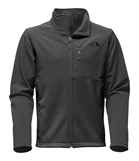 38db9272f11 The North Face Men's Apex Bionic 2 Jacket - Asphalt Grey   Asphalt Grey - XS
