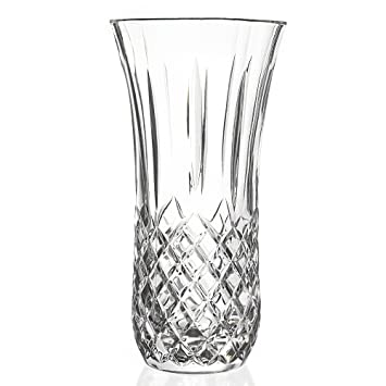 Amazon Beautiful Elegant Crystal Vase115 Made With Wide