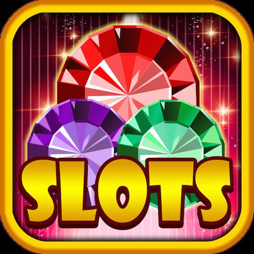hot 7 wheel Slot Machine