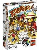 LEGO Juegos de mesa 3863 - Kokoriko