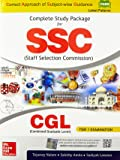 Complete Study Package for SSC CGL Tier I Examination