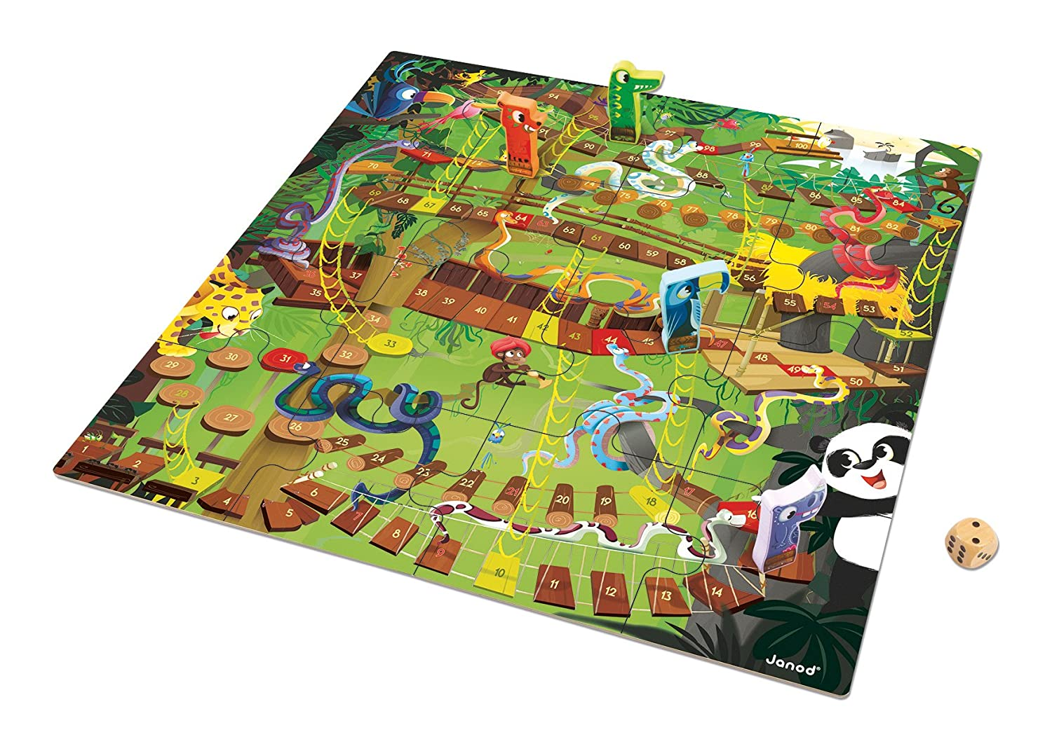 Flying Frog Conquest of Planet Earth The Space Alien Game Flat River Group FFP0401