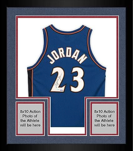 michael jordan washington wizards jersey