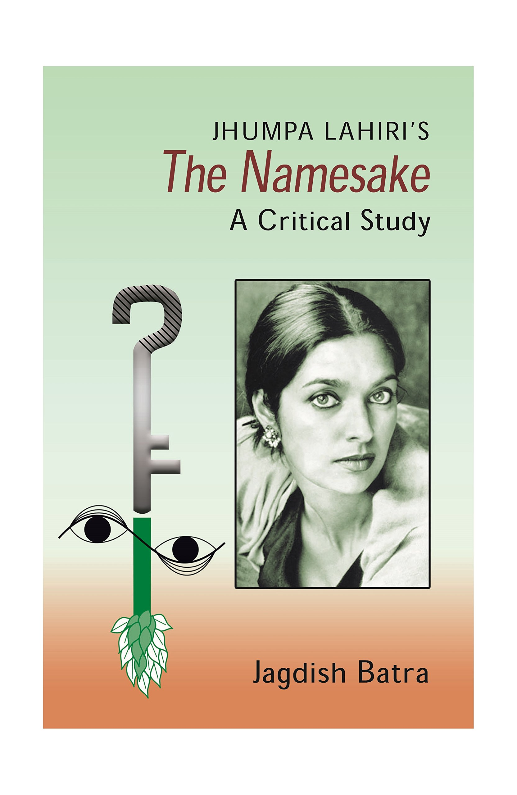 thesis on jhumpa lahiri Free essay: over the course of the novel, the namesake, by jhumpa lahiri, gogol is constantly moving, and by the time he is in his late twenties, he has.