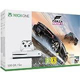 Xbox One S 500GB Console - Forza Horizon 3 Bundle (Xbox One)
