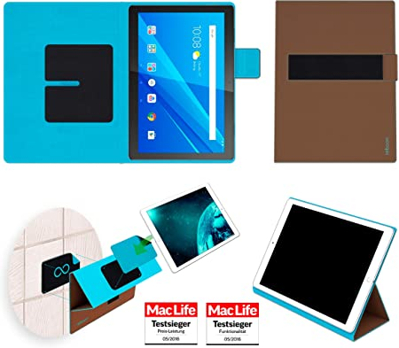 Hülle Für Lenovo Tab M10 Tasche Cover Case Bumper In Elektronik