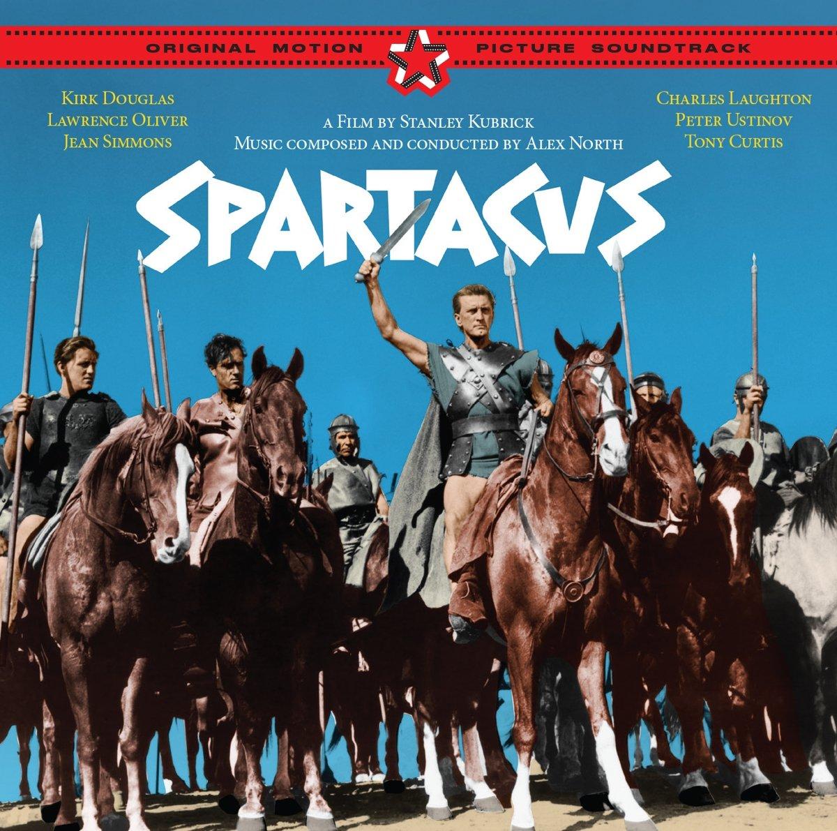 Spartacus (Original