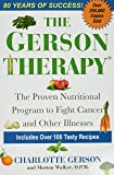 Gerson Therapy, The